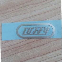 磨砂金属标牌_磨砂金属标贴