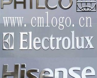 电铸标牌可以做多大的尺寸呢?